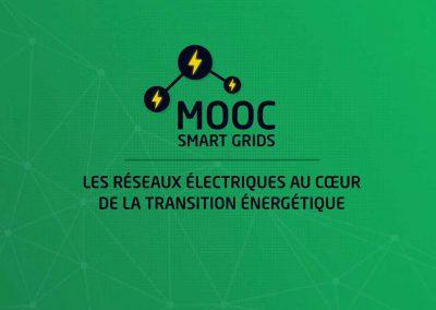 Film formation – MOOC SmartGrid ENEDIS