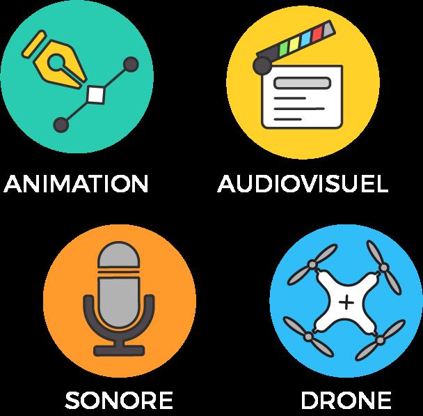 Services - Agence communication valence