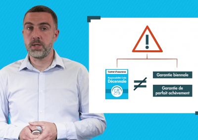 Formation vidéo assurance
