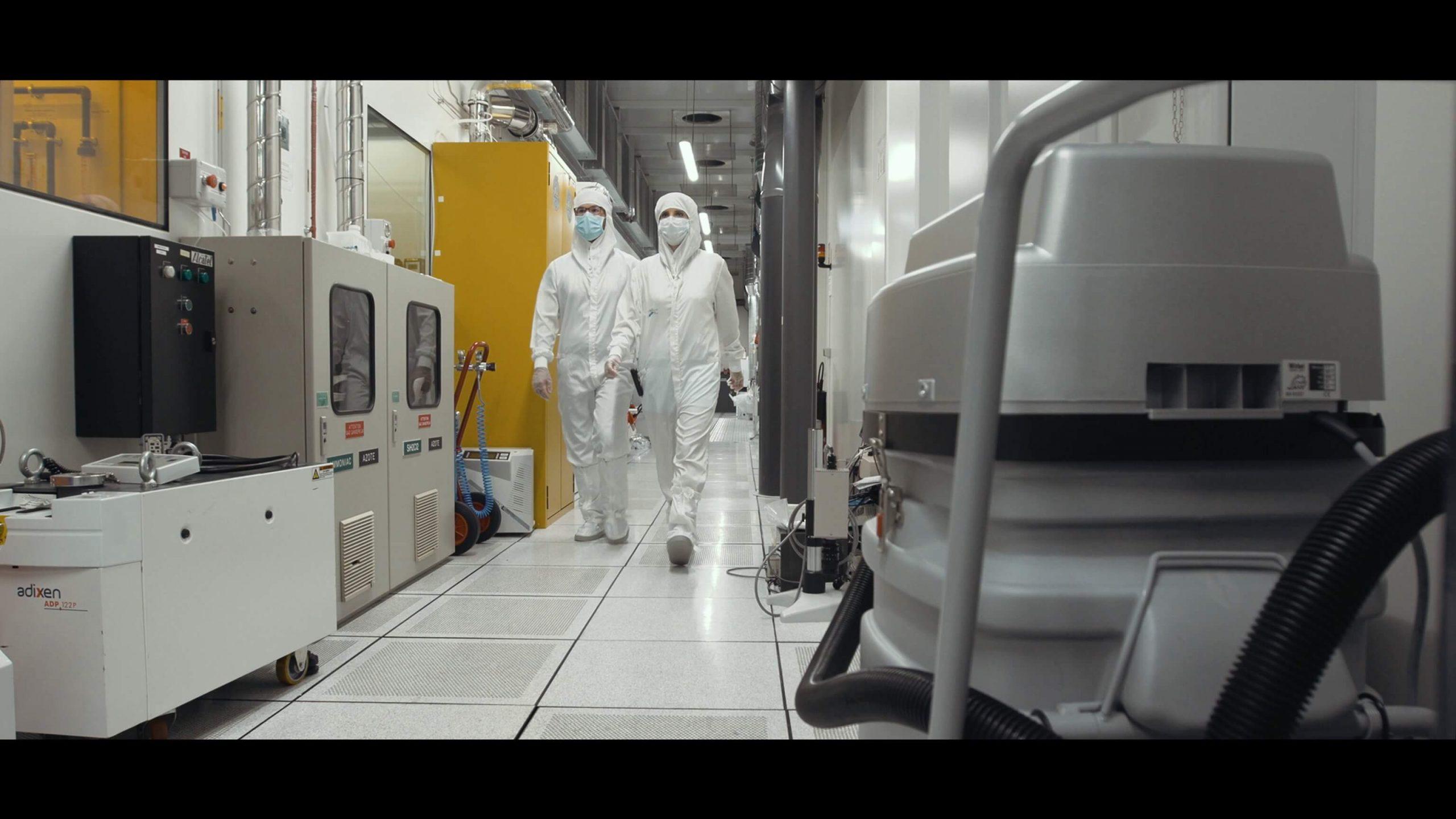 film promotionnel CIME nanotech 7