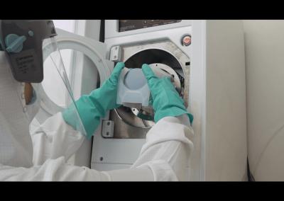film promotionnel CIME nanotech 6