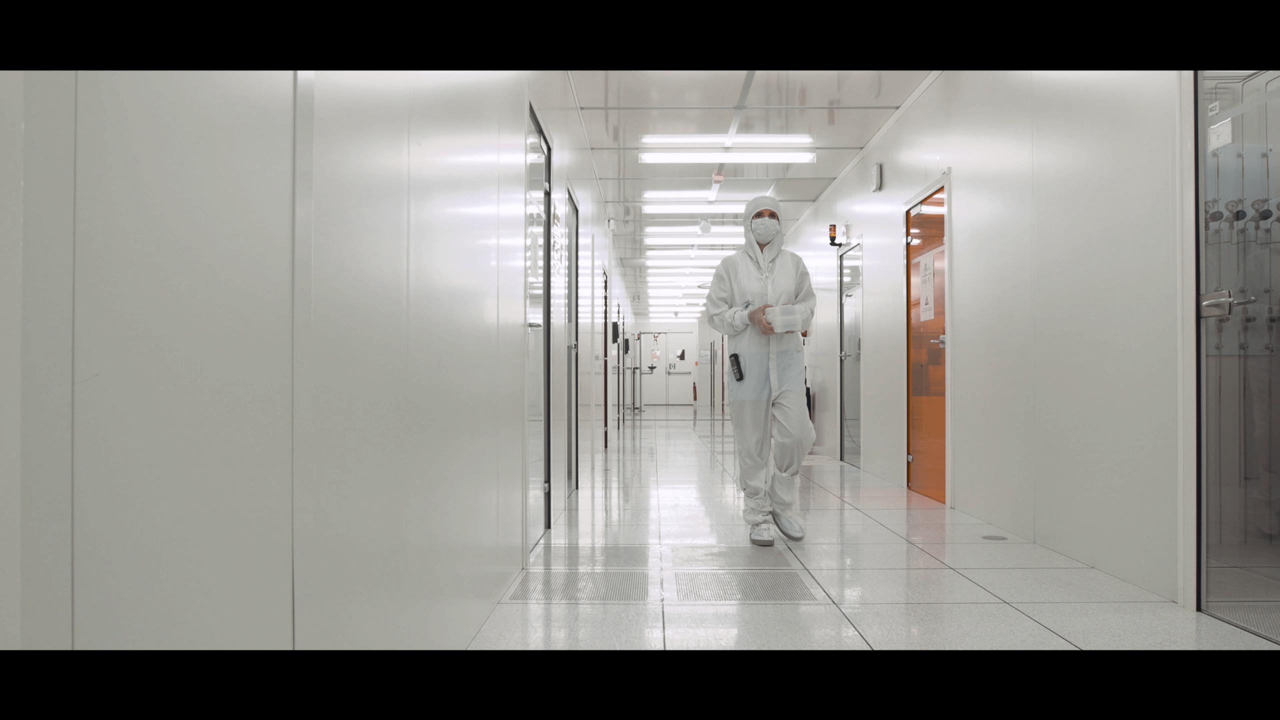 film promotionnel CIME nanotech 5