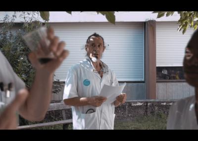 Film promotionnel MOOC vaccination