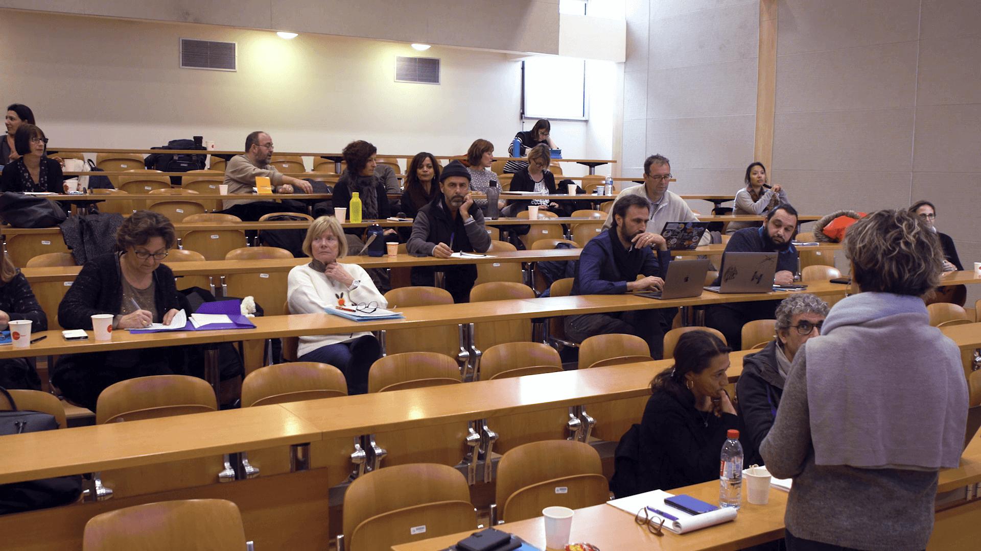 film université automne cnfpt
