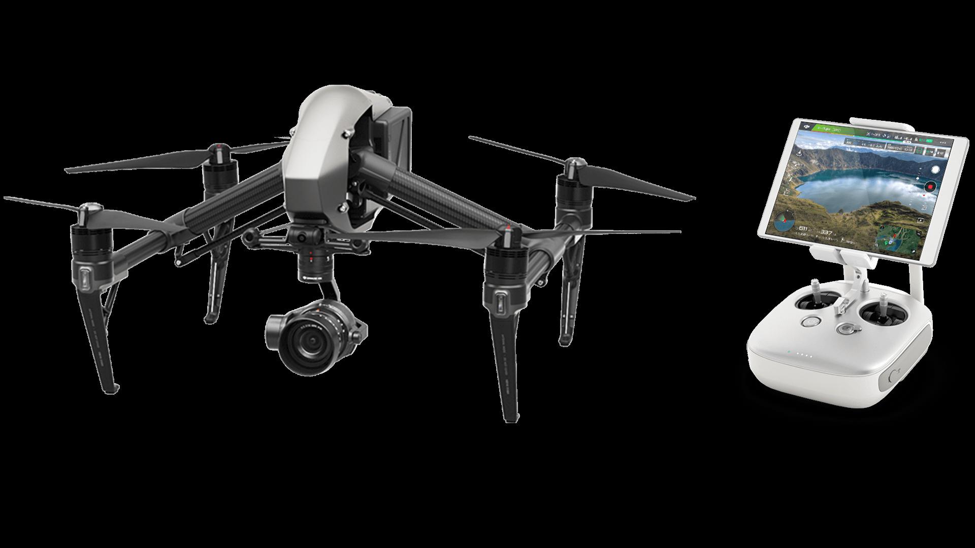 Drone - Prise de vue aérienne