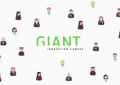 Motion design Giant 02