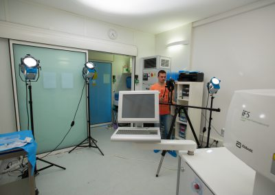 Presbyview - Production audiovisuelle