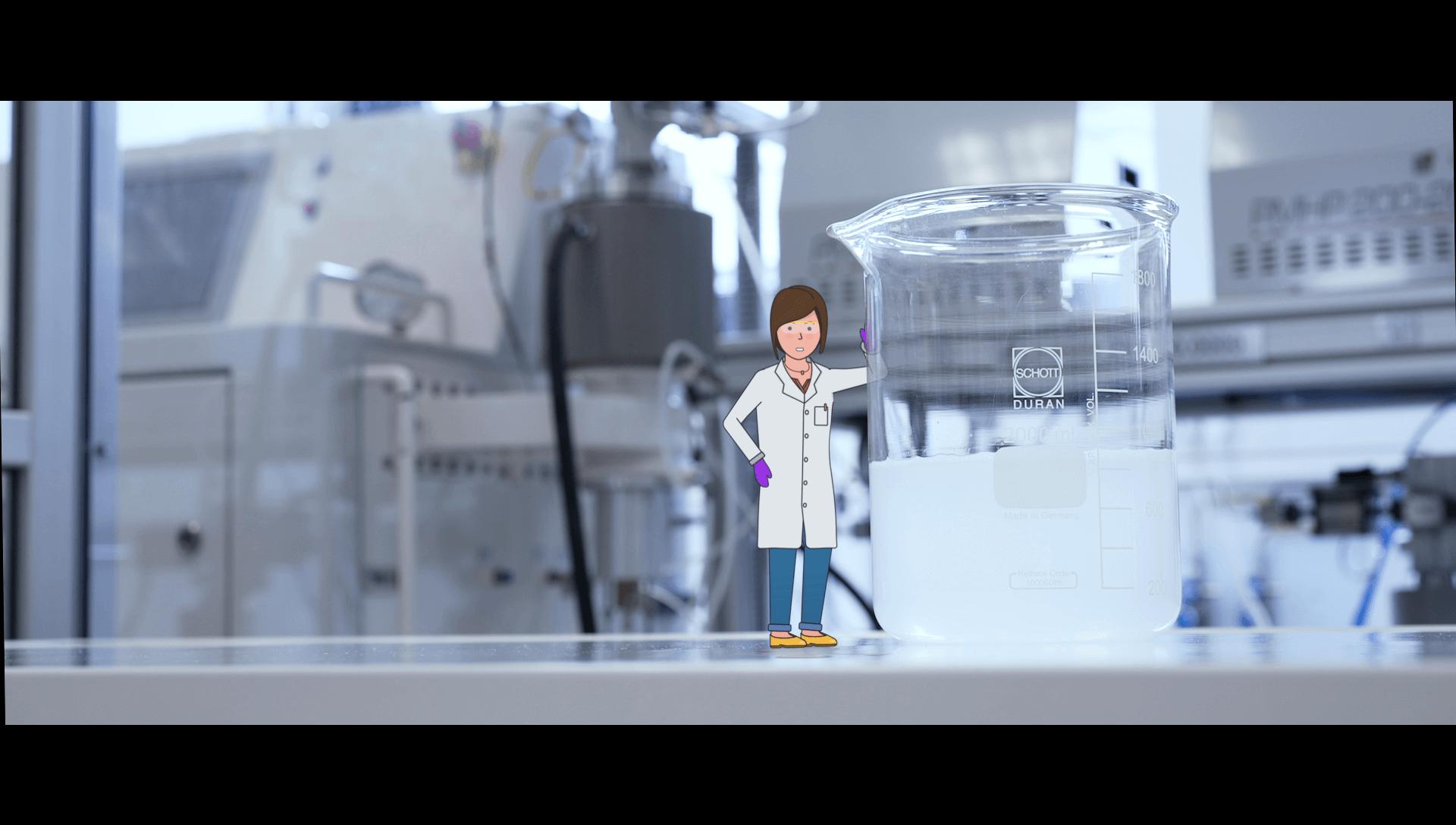 Motion design NanoID