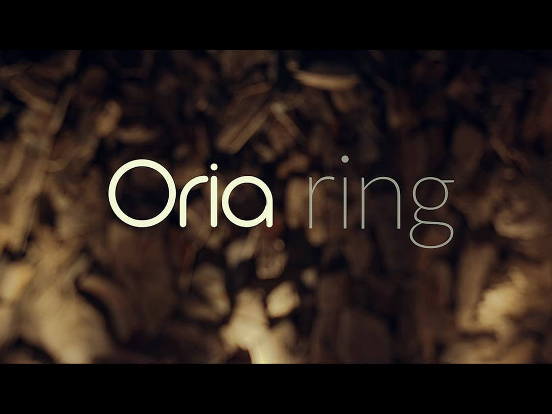 Oria Ring - Production audiovisuelle