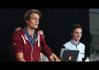 GEM Inno Days - Production audiovisuelle