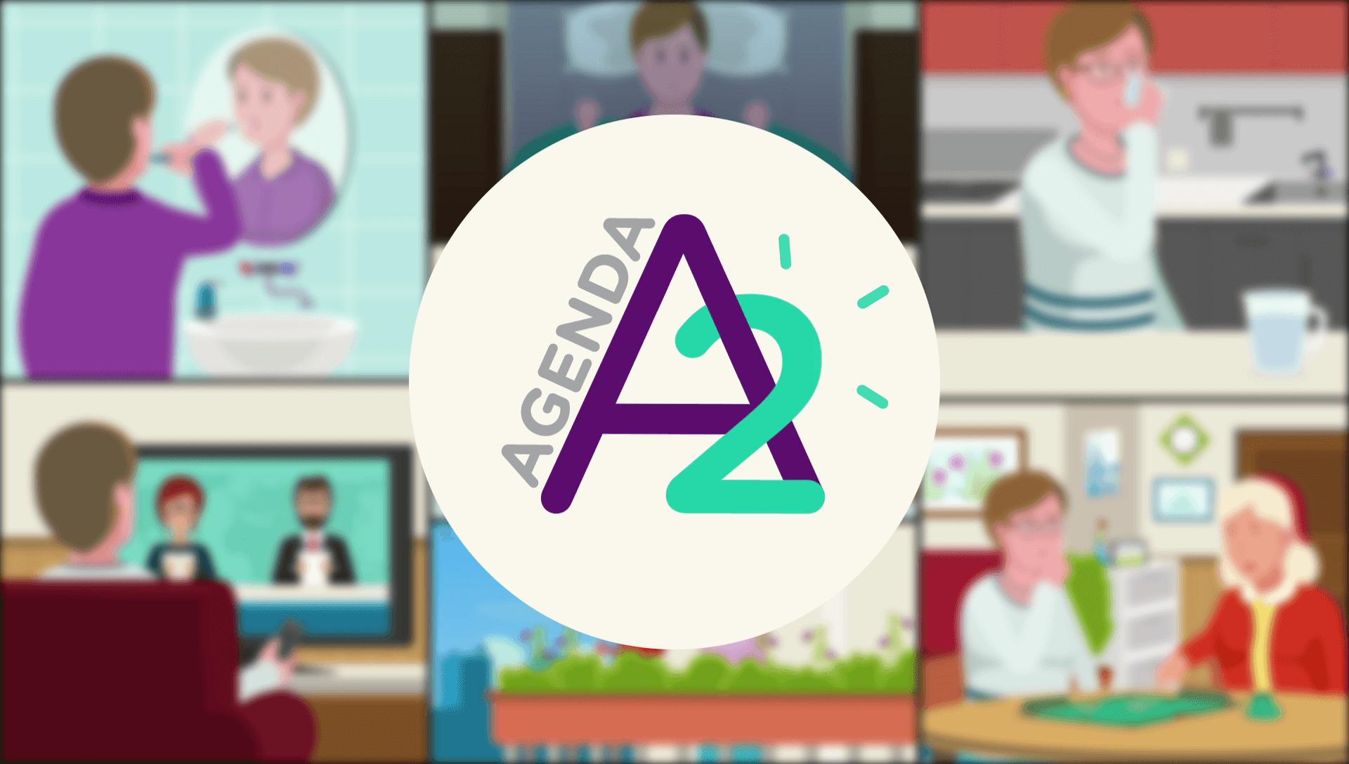 Agenda A2 - Motion design