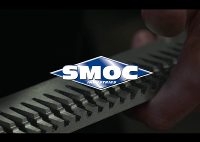 Portrait SMOC Industries