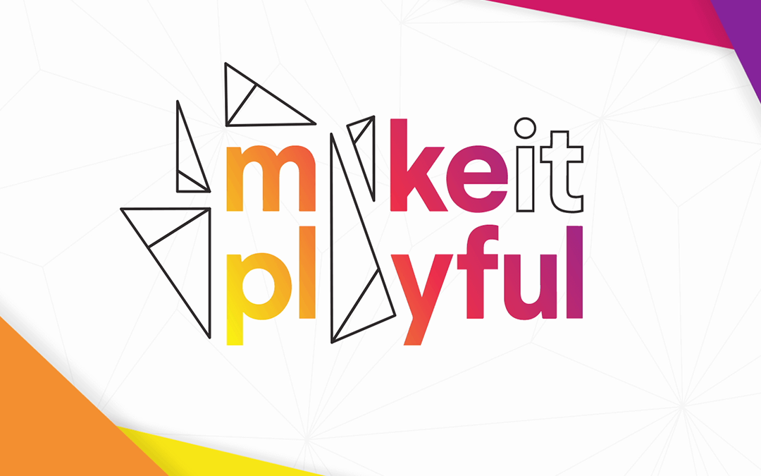 Identité visuelle et sonore – Make It Play Full
