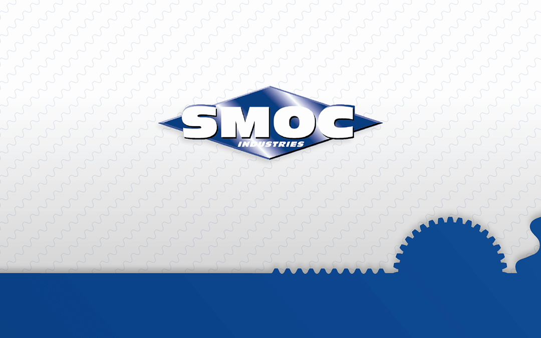Identité visuelle et sonore – SMOC Industries