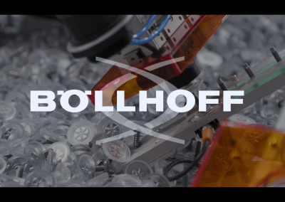Corporate – Bollhoff au JEC 2018