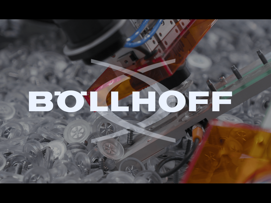 BOLLHOFF - Production audiovisuelle