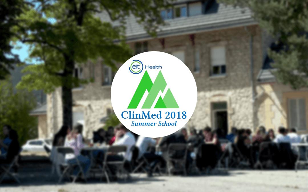 Film événement – École d'été ClinMed 2018