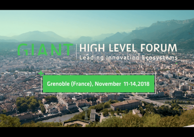 Film événement – High Level Forum 2018