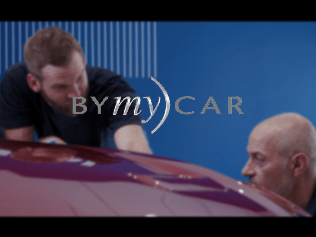 ByMyCar - Production audiovisuelle