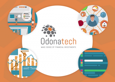 Motion Design – Odonatech