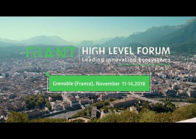 film événement high level forum