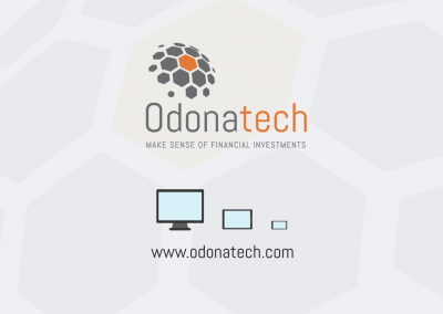 motion design odonatech