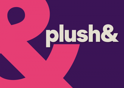 Signature visuelle et sonore – Plush & Nuggets