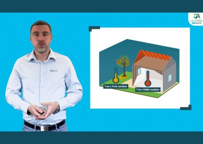 Formation vidéo – Bases essentielles de la thermique