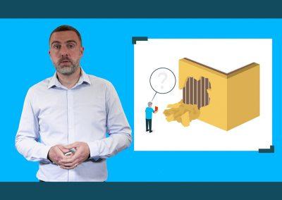Formation vidéo – Assurance et règles de l'art