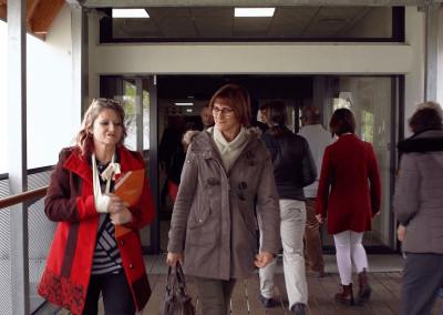 Film institutionnel – Parcours patient à l'UCA du CHU