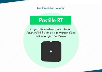 Motion Design – La pastille RT
